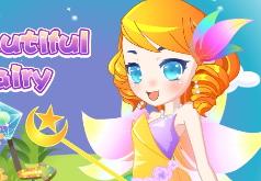 игры маленькая прекрасная фея