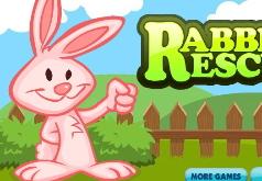 игры кролик спасателей