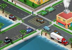 игра дпс полиция симулятор