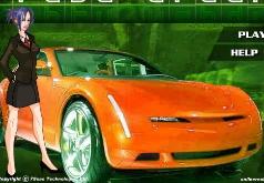 игры тест машин по городу русские машины