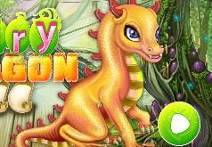 Игра Яйцо дракона Сказки лучника