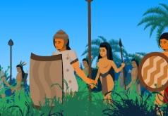 игра тактика ацтеков