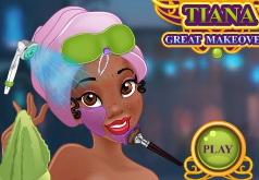 игра принцесса тиана и тиара