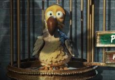 игры тропическая птичка манго