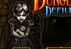 Игры Dungeon Defiler