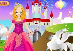игры просто принцесса