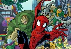 игры герой комиксов