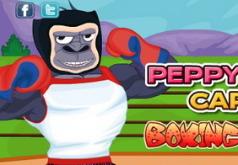 Игра Боксирующий горилла