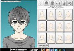 игры для девочек конструктор персонажей
