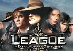 Игры League of Extraordinary Gentlemen