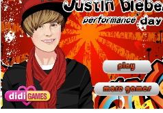 Игры Джастин бибер 2