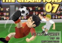 игры the champions 2007
