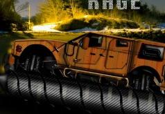Игры Hummer Rage