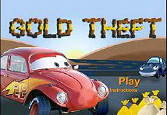 играть в игры погоня за золотом