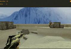 Игры Снайперские войны