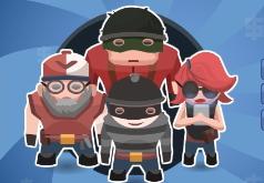 Игра Команда Воров 2