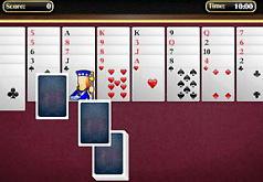 одиночные игры в карты