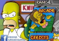 Игры Гомер убийца Фландерса 7