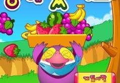 Игры Стрелялка фруктами
