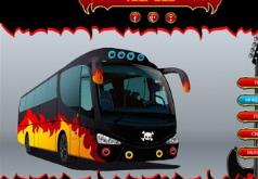Игры Rockstar Tour Bus