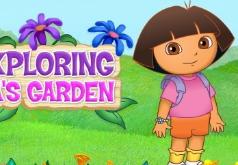 Игры Загадочный сад