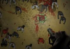 Игры Инсектонатор зомби мод