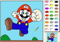 Игры Победитель Марио