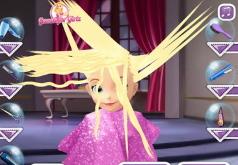 Игры София в парикмахерской