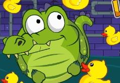 игры утки и крокодил
