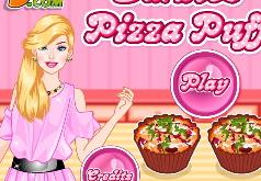Игры Пицца в корзинках