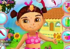 игры для девочек принцессы даша винкс