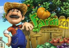 игры урожай на ранчо