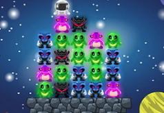 Игры Логика с инопланетянами