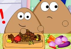 Игры Поу День Благодарения