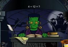 Игры Математика Франкенштейна