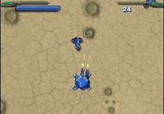 восстание в пустыне игра