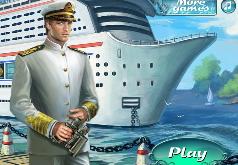 Игры Спрятанное на лайнере