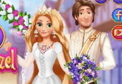 Игры Рапунцель Свадьба Средневековья