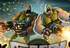 Игры Gun Bros Lite