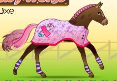 игра лошадки степанида