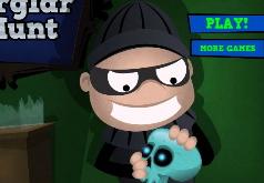 Игры Найди грабителя