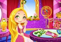 игра про девочку волшебницу