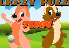 Игра Сумасшедшая загадка Тедди