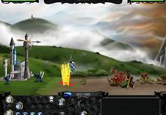 игры стратегии эпоха войны 4
