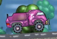 Игры барби бродилки на машине