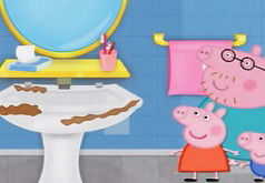 Игры Свинка Пеппа Приколы