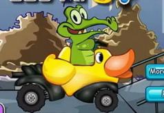 игры крокодил машинки