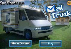 игры почтовый грузовик