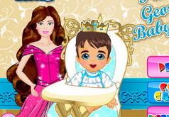 Игры Малыш принц