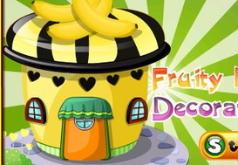 игры украшать дом барби 2